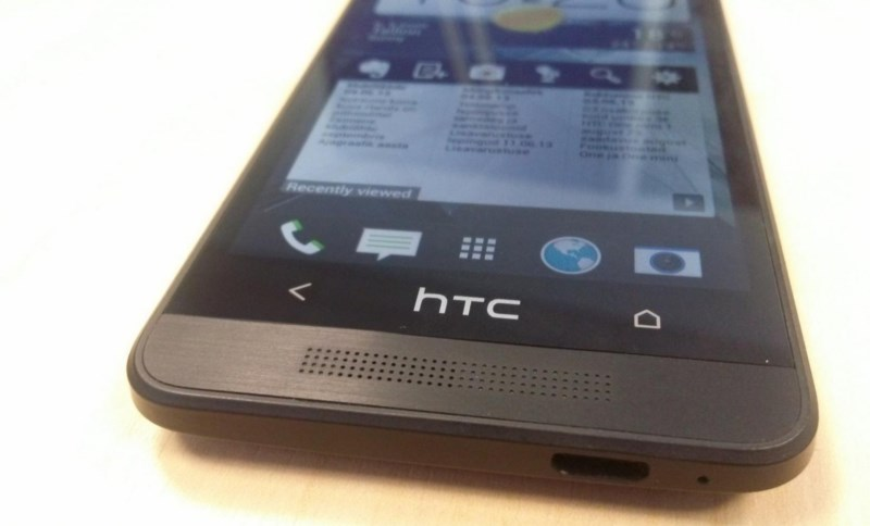 Android HTC Mini one