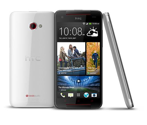 Android HTC ultrapixel