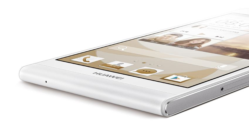 Android ascend p6 Google Huawei LTE