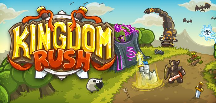Android Google kingdom rush tower defense