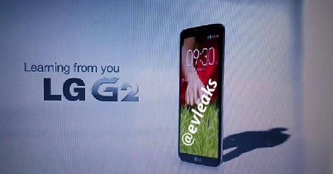 Android bilder G2 LG