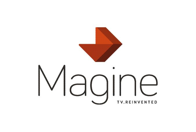 Android Apple iOS magine mobil TV