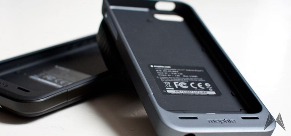 air akku Apple helium hülle iOS iphone juice pack mophie