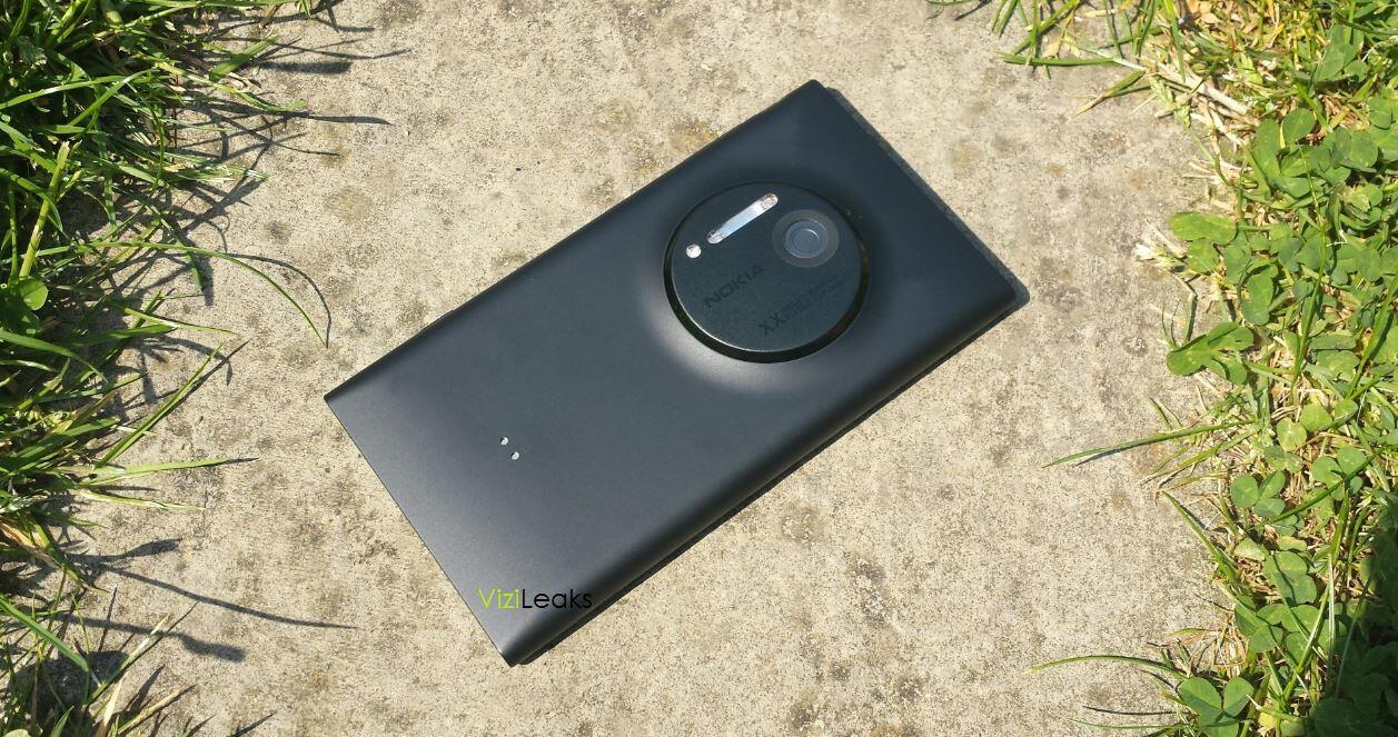 EOS lumia 1020 Nokia Windows Phone