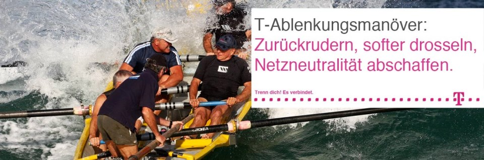 drossel dsl Telekom