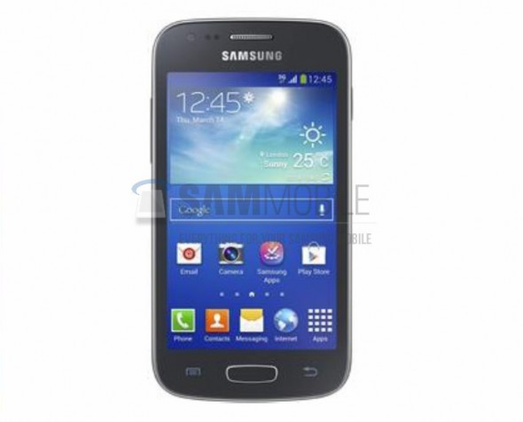 Android galaxy ace 3 Samsung Smartphone