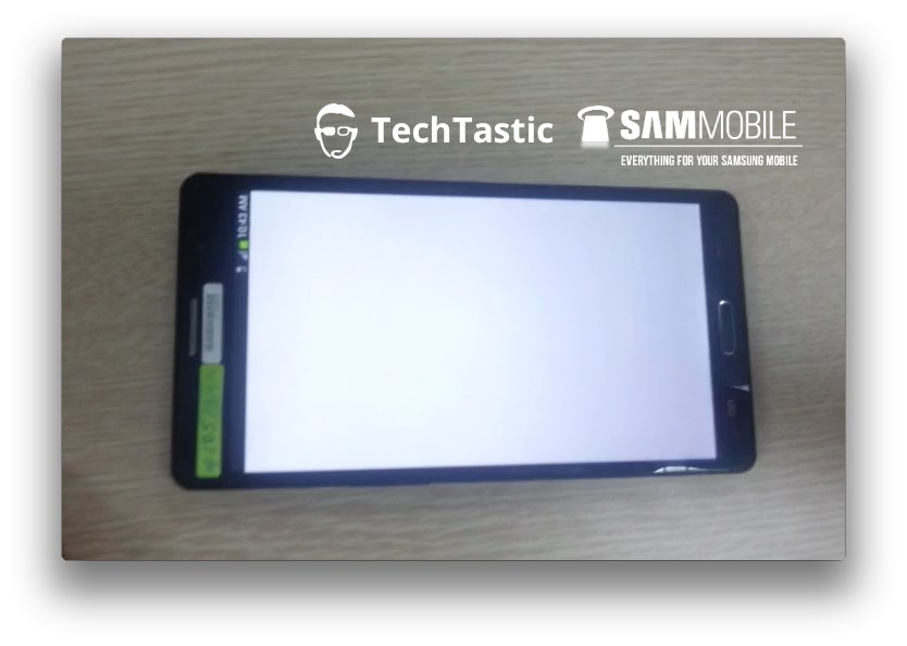 Android galaxy note Galaxy Note 3 Leak Samsung