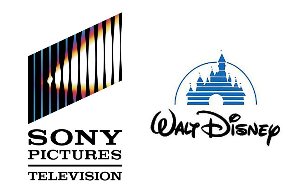 disney Kino Sony streaming