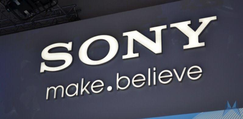 Android honami Kamera Sony