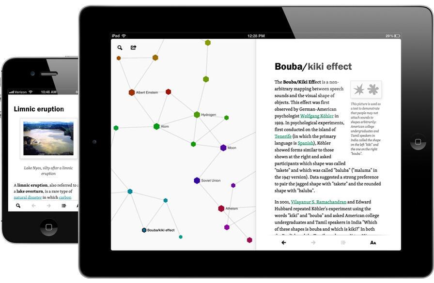 app iOS iphone wikipedia