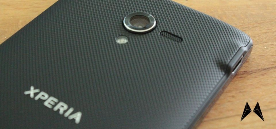 Android review Sony Testbericht Xperia ZL