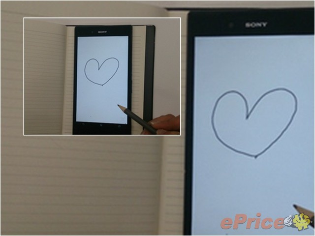 Android Sony Xperia z ultra