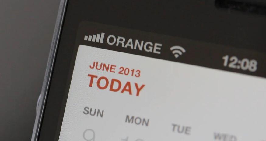any.do Apple iOS Kalender