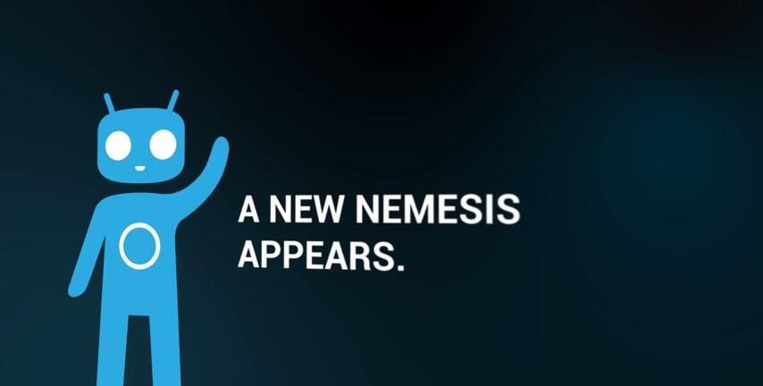 Android CustomRom Cyanogenmod Devs & Geeks modding Nemesis