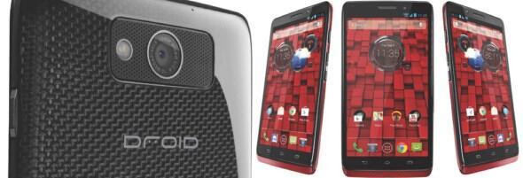 Motorola und Verizon veröffentlichen 3 neue Geräte für die USA
