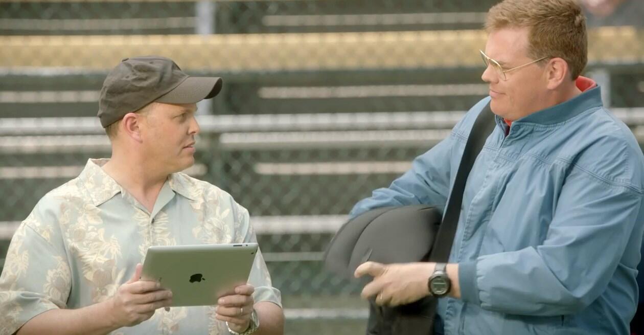 Apple iPad microsoft tablet Windows