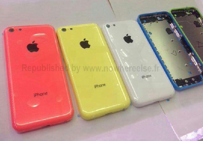 Apple iOS iphone mockup