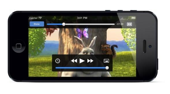 Apple iOS vlc