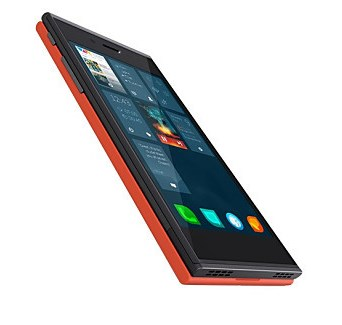 Zopo plant Smartphone mit SailfishOS