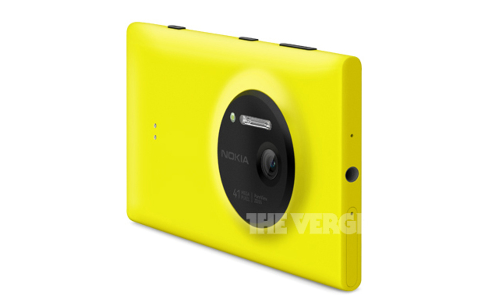 1020 Leak Lumia Nokia Windows Phone