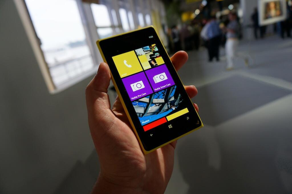 1020 Lumia PDF Windows Phone