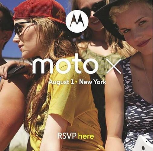 Android event Google Leak Moto X Motorola pressebilder specs