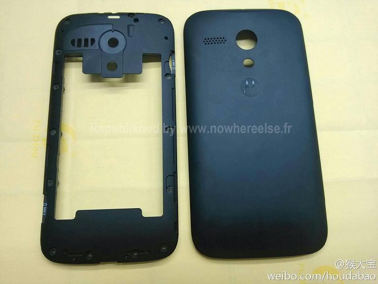 Android Moto X Motorola