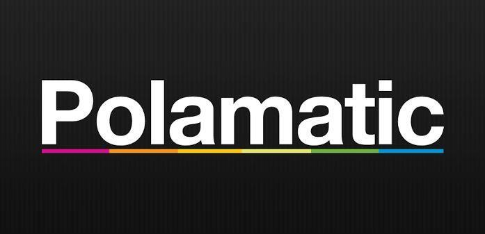 Android Google polamatic polaroid