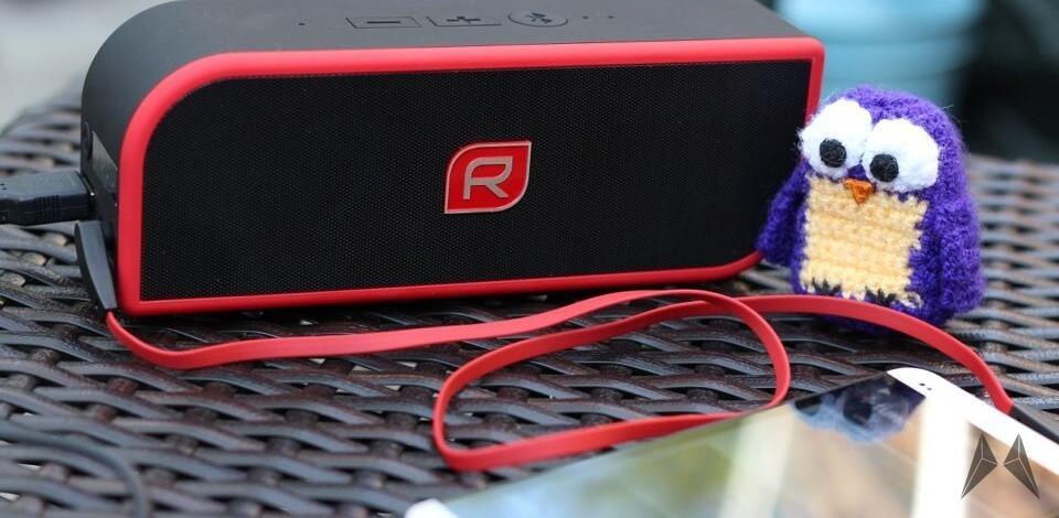 Bluetooth Gadget Lautsprecher Raikko zubehör