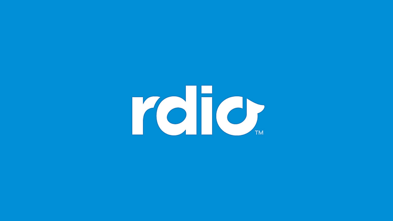 Android iOS Musik rdio streaming Windows
