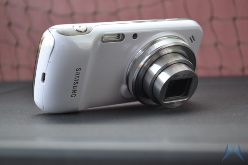 Android galaxy k zoom Samsung