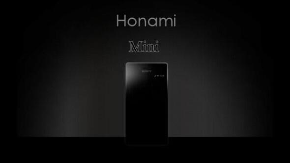 Android Flaggschiff Gerücht Honami Mini Smartphone Sony