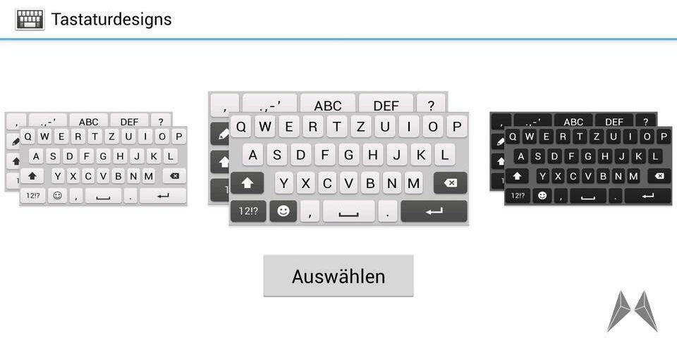 Android honami modding root Sony Tastatur Xperia