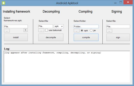Android Firmware lollipop