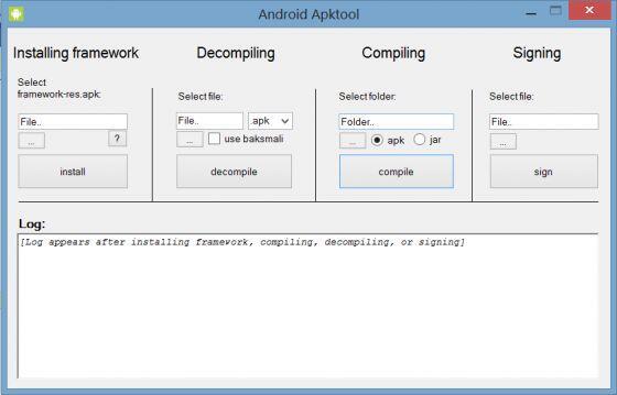 Android apk Devs & Geeks
