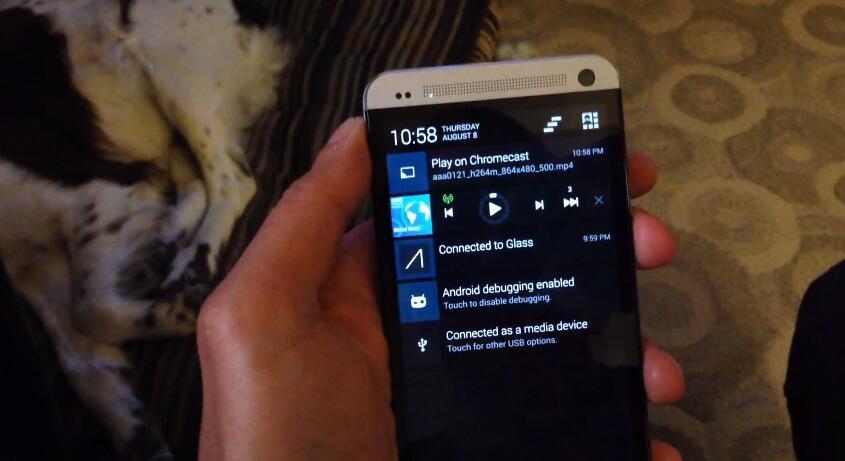 Android chromecast Cyanogenmod Devs & Geeks geek Google