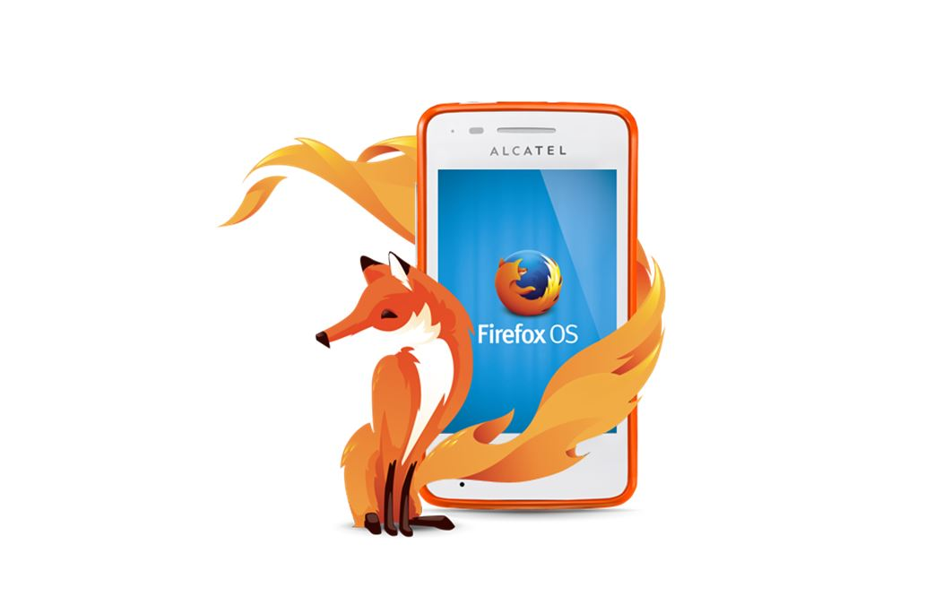Alcatel congstar Firefox OS one touch fire