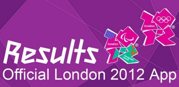 Android app iOS london Olympia 2012