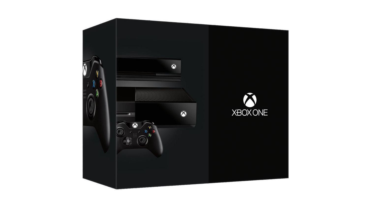 demo microsoft one Spiele Video xbox