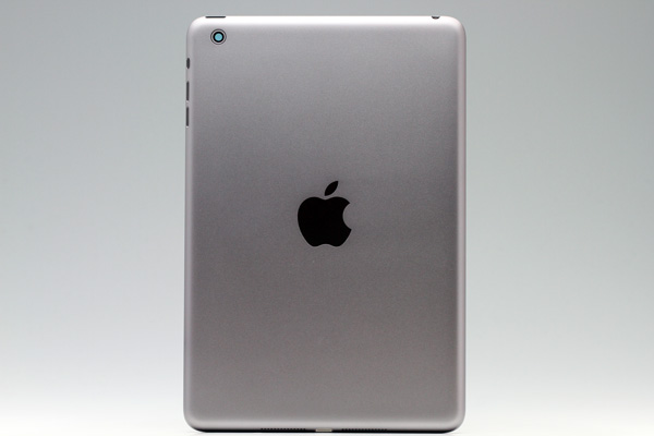 Apple grau iOS iPad Mini space