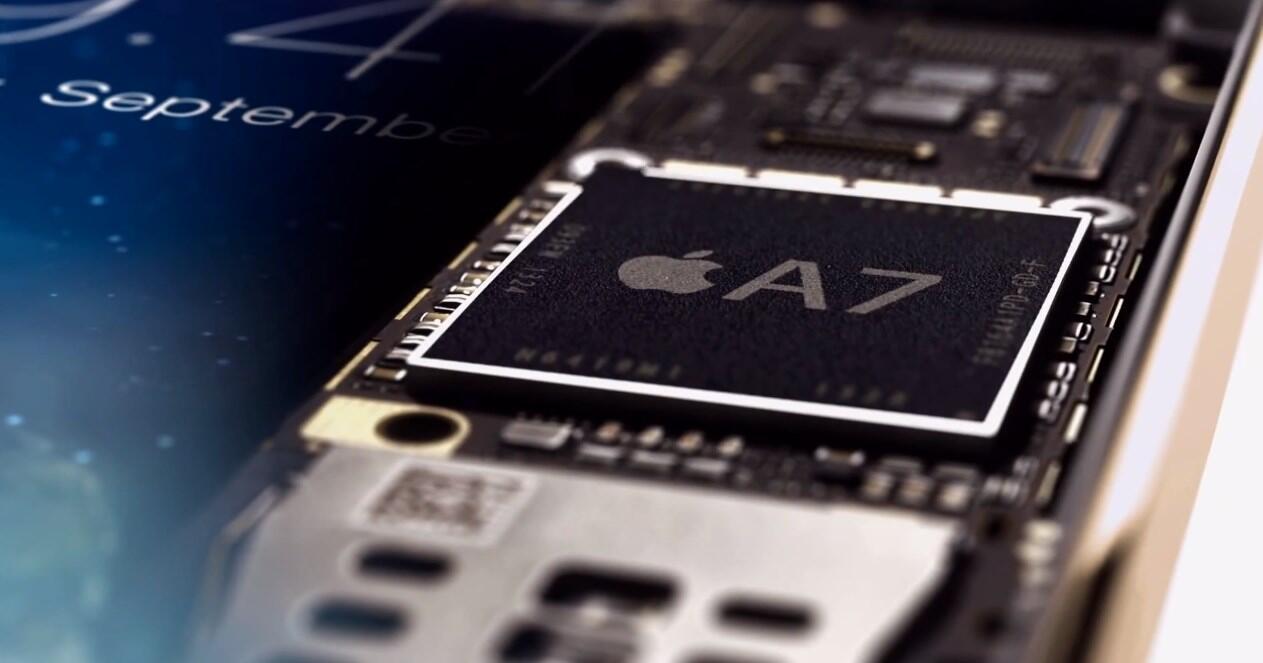 a8 Apple iOS Samsung