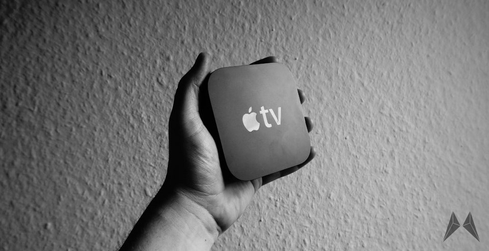 Apple iOS TV