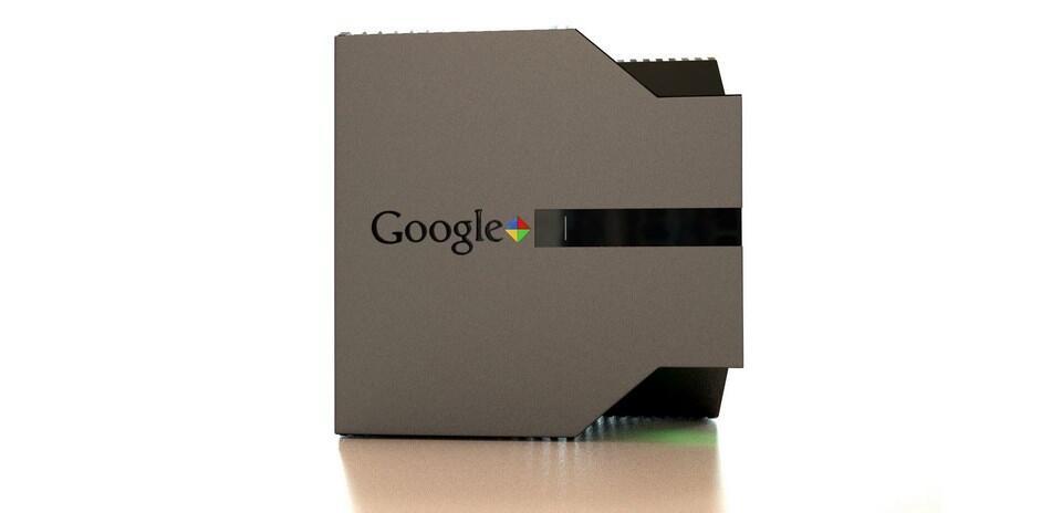 Android Google nexus orbit