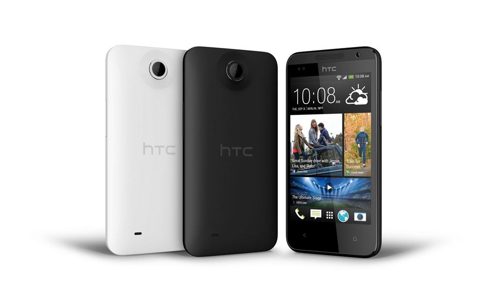 300 Android Desire HTC