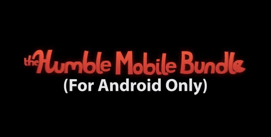 Android Bundle humble mobile