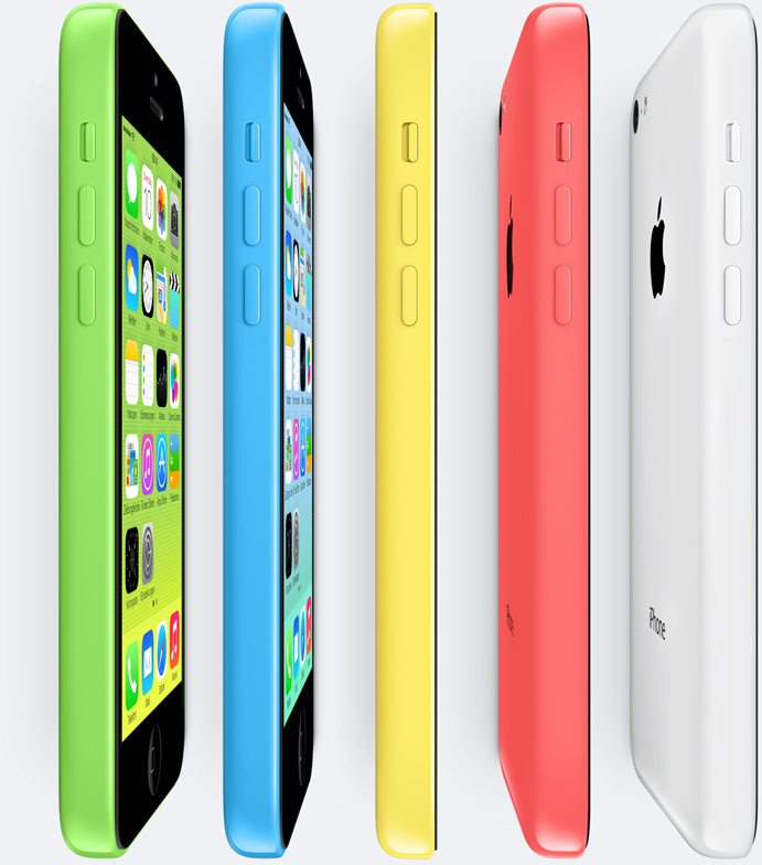 Apple iphone iPhone 5C vorbestellung