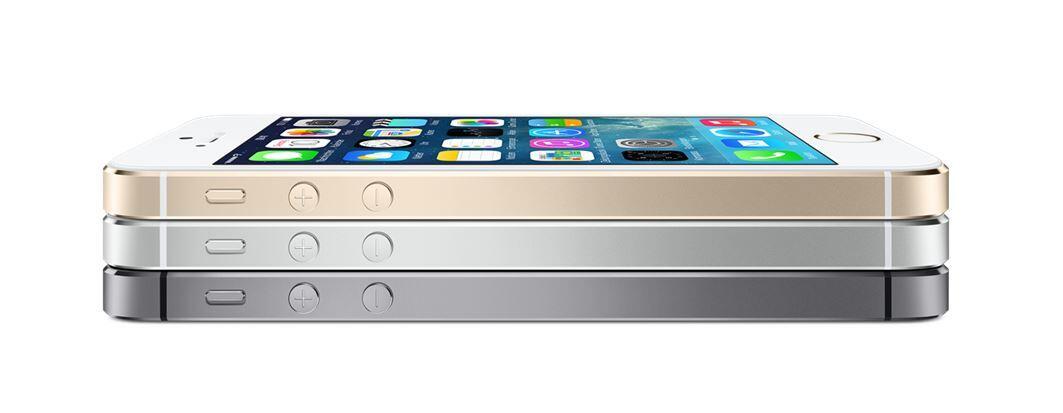 5s Apple iOS iphone