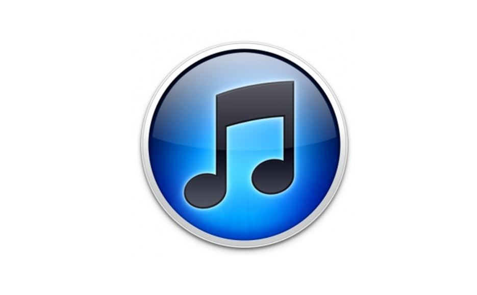 Apple iOS itunes Update