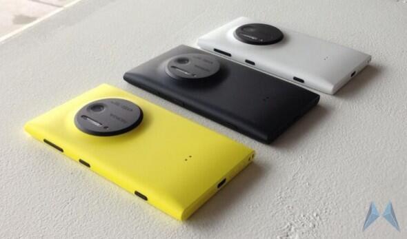 Lumia lumia 1020 Nokia o2 pureview