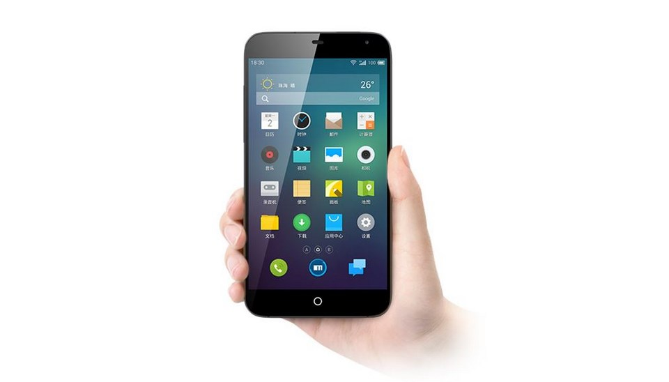 Android deutschland meizu mx3